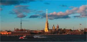 Russian Language Courses in St Petersburg
