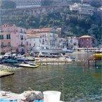 Italian Language Courses in Sorrento