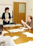 Japanese lessons in Japan